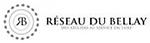 logo Réseau du Bellay